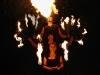 Human-Fire
